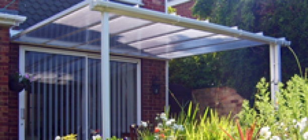 Extend Your Outdoor Space with a Homestyle Canopy