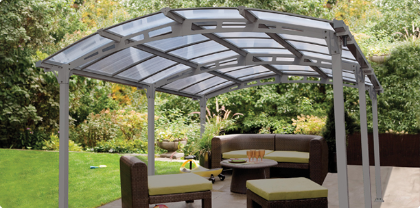Freestanding Canopies